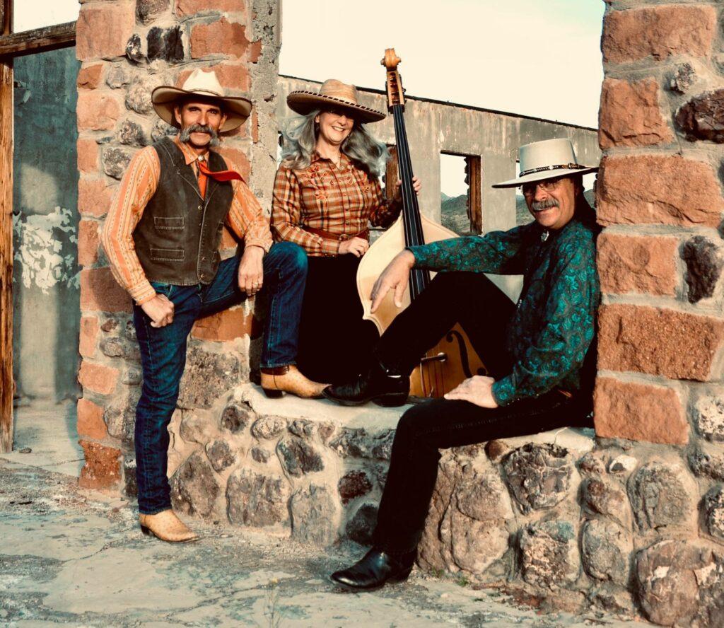 Old West Trio